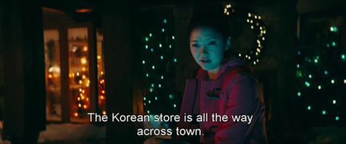 MOVIE QUOTES : To All the Boys I've Loved Before (2018