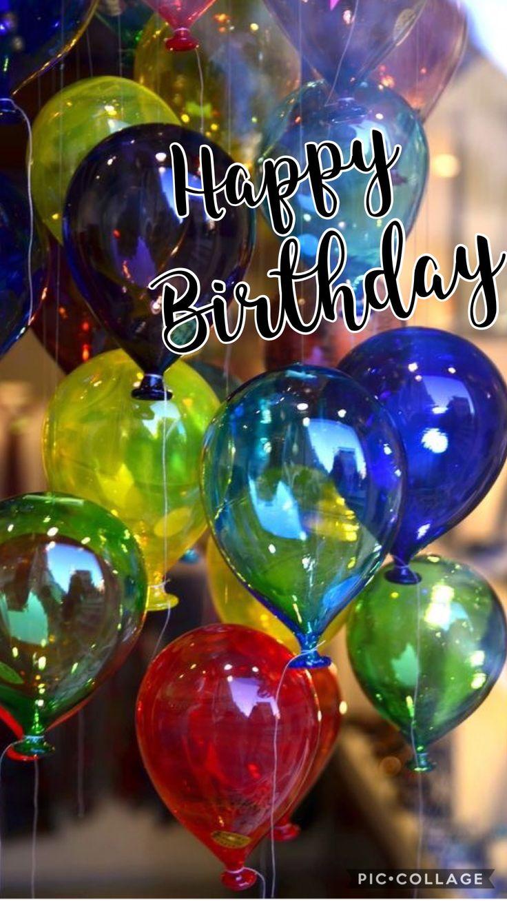 Birthday Quotes : Birthday balloons - Top Quotes Online ...