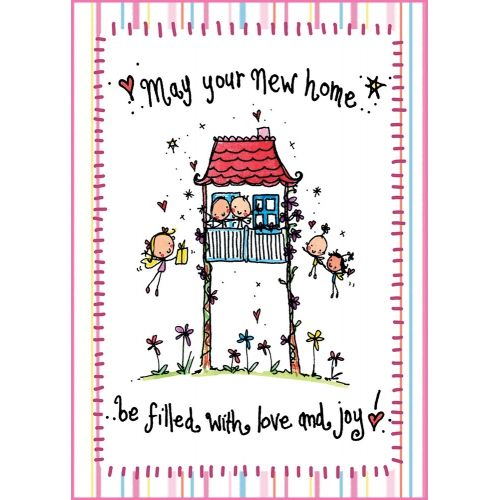 Birthday Quotes May Your New Home Be Filled With Love And Joy