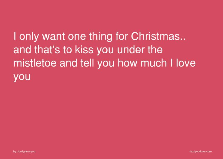 Love Quote And Saying Romantic Christmas Messages Boyfriend Text