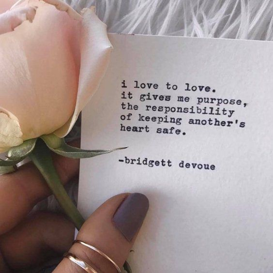 Quotes and inspiration about Love : 93 Deep Love Quotes For