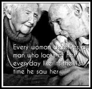 Love quote and saying : And he married me!!! Never settle ...