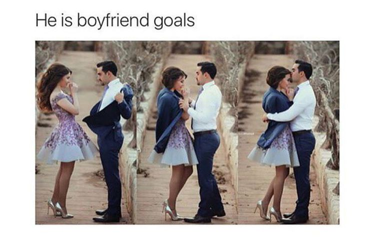 Love Quote And Saying He Is Boyfriend Goals Top Quotes Online