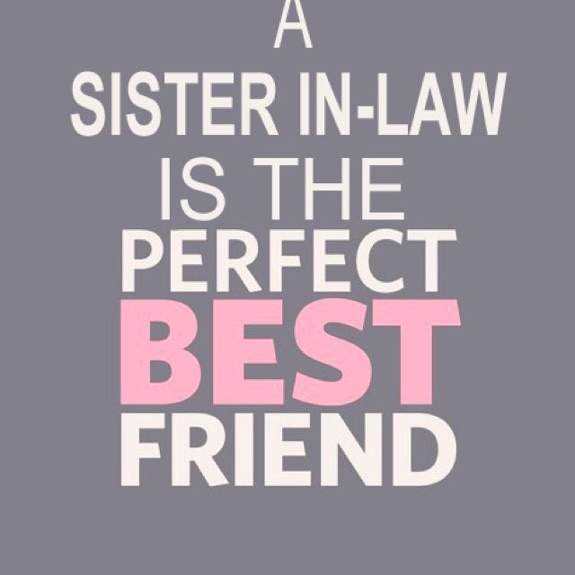 Best Funny Quotes Read Now Trending 24 Sister In Law Memes Top