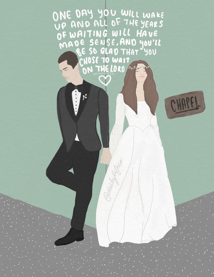 single christian women quotes