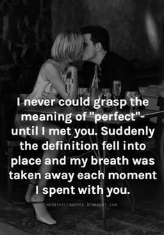 Quotes And Inspiration About Love Heartfelt Quotes Romantic Love