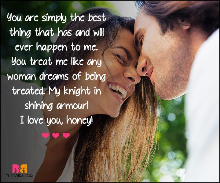 Love quote and saying : I Love U Messages For Boyfriend ...