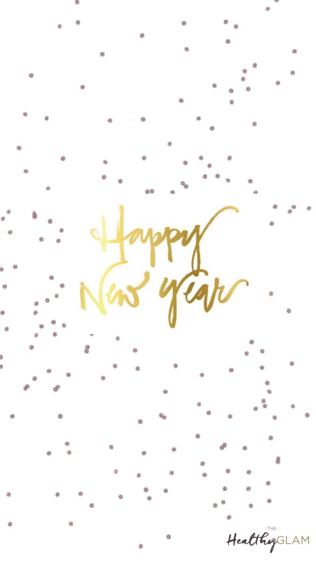 Happy New Year 2019 Happy New Year 2017 Iphone Glitter And