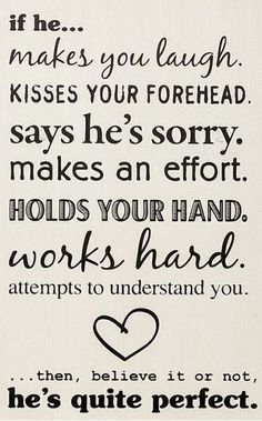 Love quote and saying : 49 Cute and Funny Boyfriend Quotes ...