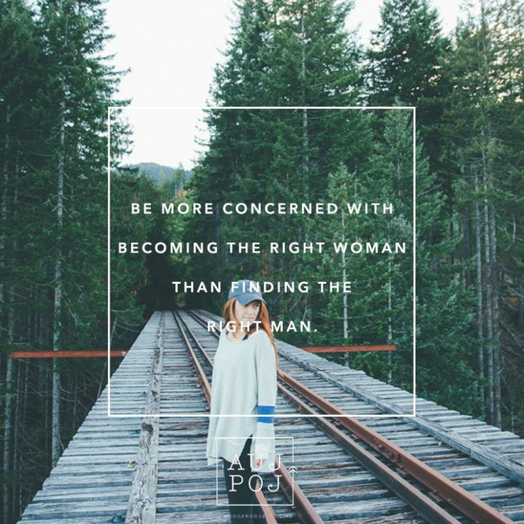 Love Quote And Saying Be More Concerned With Becoming The Right