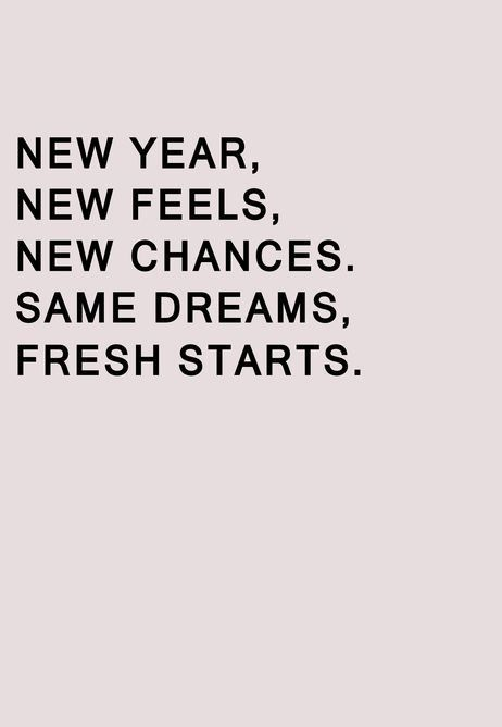 Love quote and saying : Inspirational new year quotes ...