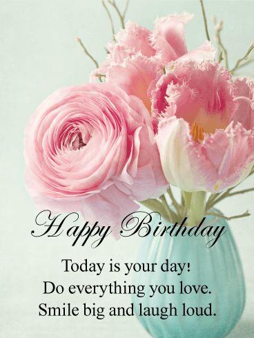 Birthday Quotes Happy Cards