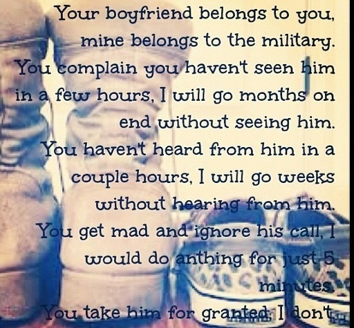 Love Quote And Saying I Never Take My Boyfriend For Granted Top