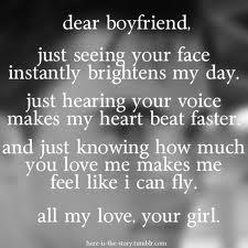 Love Quote And Saying My Boyfriendnow My Husbandsoulmate